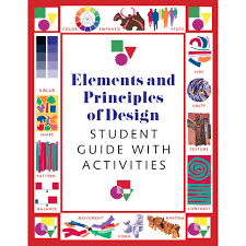 Elements And Principles Of Design Activities Elements And Principles Of Design Amazon Co Uk Na