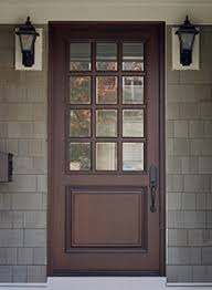 front entry doors. Single Wood Entry Doors Front