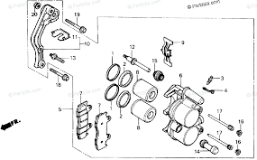 honda motorcycle 1984 oem parts diagram for fr brake caliper honda motorcycle 1984 oem parts diagram for fr brake caliper partzilla com