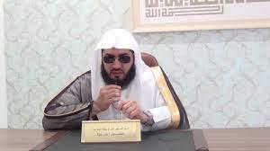 كلمة إمام الحرم المكي /الشيخ الدكتور: بندر بليلة - YouTube