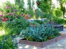 Small Picture Garden Design Garden Design with Cottage gardens to love