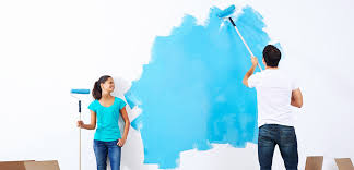 a comparative study of diffe types of wall paints emulsion paints vs distemper paints