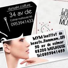 Dunyam Coiffure Mulhouse In Mulhouse Beauty Salons Beauty