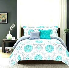 black and turquoise bedding set red sets king beautiful bedroom clearance white r