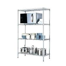 plastic ventilated storage shelving unit hdx 4 shelf storage unit adjule storage shelves rack silver 4 plastic ventilated