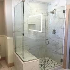 glass shower doors portland oregon 8 best hall bathroom images on master bathrooms in glass shower