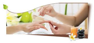 here at our salon we share your pion for beauty and health that is why we will accept nothing but the finest in nail care service standards