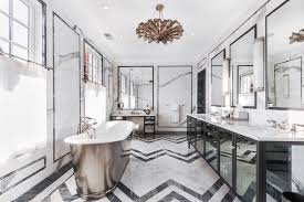 10 Sumptuous Marble Luxury Bathrooms That Will Fascinate You To see more Luxury  Bathroom ideas