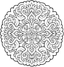 Mandala Coloring Pages Pdf Coloring Pages Mandala Adult Coloring