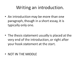 fahrenheit writing the introduction and conclusion ppt  fahrenheit 451 writing the introduction and conclusion 2 writing