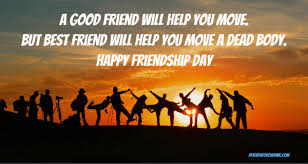 40 New Friendship Day Quotes Images Download 4018 Friends Forever MK Enchanting Download Quotes About A Good Friendship