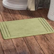memory foam bath rug home rugs ideas