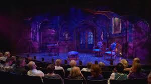 Goldman Theater Orlando Shakes