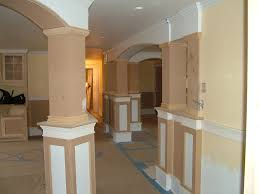 Decorative Interior Columns Decorative Interior Columns Decorative Pillars For Homes Elegant