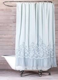 vintage shower curtain. Creative Of Vintage Looking Shower Curtains And Curtain Decorating Bathroom With V