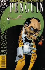 penguin batman original comic. Contemporary Original On Penguin Batman Original Comic