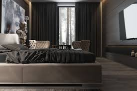 bedroom small dark bedroom ideas cocoa wall paint color wooden flooring white top wrought iron