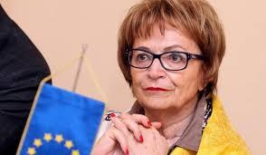 Doris Pack: Kosovës i duhet koalicion i madh PDK – LDK - 20140620205017824646