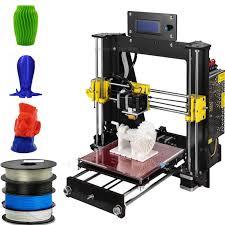 <b>2020 upgraded full</b> quality high precision Reprap Prusa i3 DIY <b>3D</b> ...