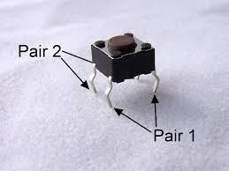 4 pin switch wiring diagram 4 image wiring diagram 4 pin tactile switch wiring diagram jodebal com on 4 pin switch wiring diagram