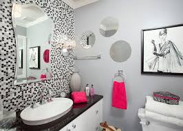 cute girl bathroom ideas