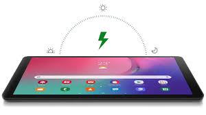تبلت سامسونگ مدل Galaxy TAB A 10.1 2019 LTE SM-T515 ظرفیت 32 گیگابایت |  فروشگاه اینترنتی پیکسل کالا