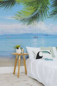 Ocean Wallpaper For Bedroom 17 Best Images About Amazing Bedroom Murals On Pinterest