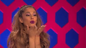 Ariana Grande, Demi Lovato to Serve as Guest Judges on 'RuPaul's ...