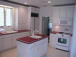 Remodeled Kitchen Kitchen Remodeling Steve Spratt Improvementssteve Spratt