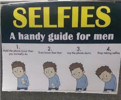Quotes For Selfies