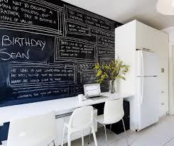 Kitchen Chalkboard Wall Wall Chalkboard Paint Ideas Paint Inspiration Chalkboard Paint