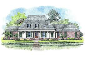 louisiana house plan house plans country french home louisiana house plants