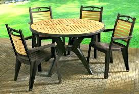 Green plastic patio chairs Muskoka Round Plastic Patio Table Round Green Plastic Garden Table Plastic Patio Furniture Sets Natural Plastic Patio Mirreme Round Plastic Patio Table Round Green Plastic Garden Table Plastic
