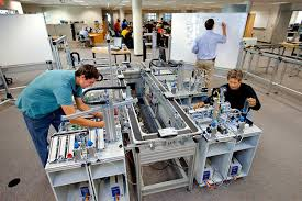 Mechatronics Engineering Careers In Mechatronics Engineering How To Become A Mechatronics