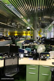 norman foster office. Norman-foster -utopian-black-glass-willis-building-ipswich-suffolk-yellow-and-green-interior- Office-70s-1970s-17 | My Thrifty Life By Cassiefairy Norman Foster Office