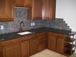 Pallet Wood Backsplash Cheap Backsplash Ideas For Small Kitchens