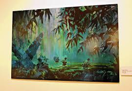Vietnam War artists' works on display - Daily Press