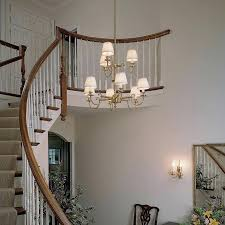 two story foyer chandelier two story foyer lighting far fetched calls for tier chandelier brass light