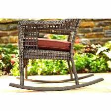 hampton bay rocking chair bay spring haven patio furniture bay rocking chair home depot patio chairs hampton bay rocking chair patio