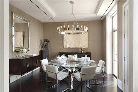 modern contemporary dining room chandeliers good modern