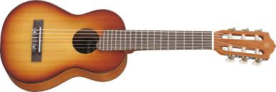 yamaha ukulele. image for gl1 guitalele ukulele with gig bag (tobacco sunburst) (restock) from yamaha