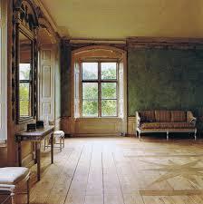 Regnaholm Trouvais - Manor house interiors
