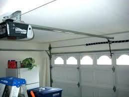 garage door opener mounting bracket heavy duty operator installation reinforcement garage door opener mounting bracket