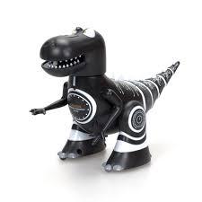 <b>Мини робот</b> Робозавр <b>Silverlit</b> 88562 - <b>Роботы</b> игрушки