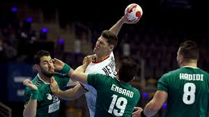 Jul 23, 2021 · olympia 2021 heute: Handball Deutsche Handballer Qualifizieren Sich Fur Olympia Zeit Online