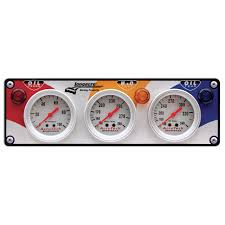 "instructions 3 gauge aluminum panel w sportsmanâ""¢ gauges op wt ot"