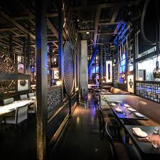 Las Vegas Restaurants With Private Dining Rooms Mesmerizing Hakkasan Las Vegas Restaurant Las Vegas NV OpenTable