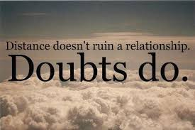 Relationship Trust Doubts Quotes Collection Of Inspiring Quotes Delectable Trust Quotes For Relationships