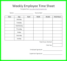 Weekly Time Sheets Multiple Employees Multiple Employee Template Download Free Templates For Graduation
