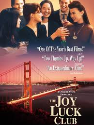 waiching s movie thoughts more retro review the joy luck club the emotional trials and tribulations of what it is to be chinese asian american as a w